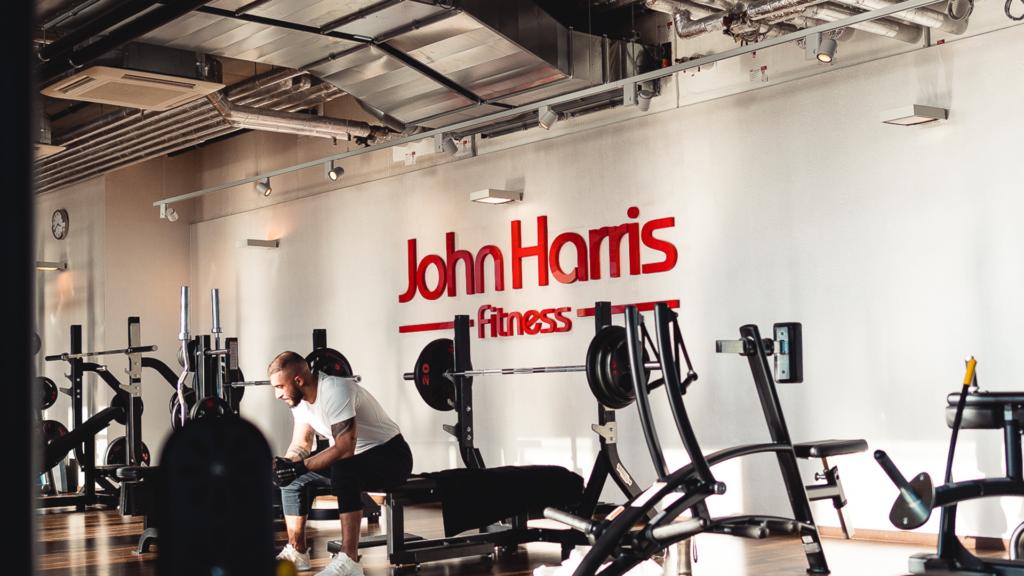 John Harris Studio