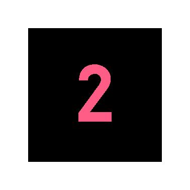 Zahl Nummer 2
