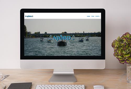 Homepage Njörd Bootsverleih